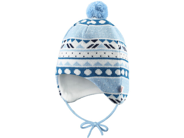 Reima Seimi Bonnet Nourissons, blue dream